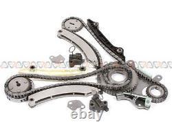 02-03 Jeep Liberty Dodge Ram 1500 3.7L SOHC Master Engine Rebuild Kit VIN K