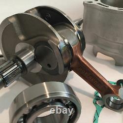 06+ TRX450R TRX 450R Big Bore Stroker Complete Rebuilt Motor Engine Rebuild Kit