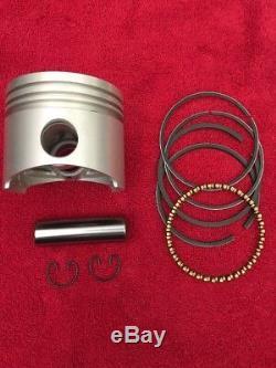 10HP ENGINE MASTER REBUILD KIT FOR KOHLER K241 and M10 withvalves and tune up
