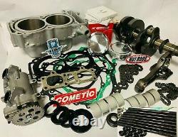 14-16 XP1000 XP 1000 Oil Pump Rebuilt Motor Engine Rebuild Kit Complete Redo