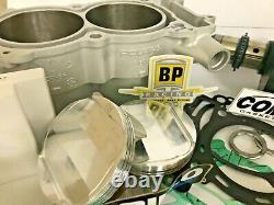 14-17 XP1000 XP 1000 Rebuilt Motor Engine Rebuild Kit Complete Top Bottom End