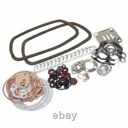 1641cc Air-cooled Vw Engine Rebuild Kit, Top End Heads And Pistons