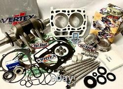 17 18 19 XP1000 XP 1000 Rebuilt Motor Engine Rebuild Complete Kit Hotrods Wiseco