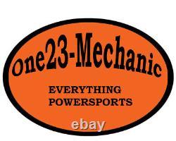 1995 2005 Sea-Doo 720 Models ENGINE REBUILD KIT 010-1017WSM