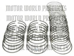 1999 2000 2001 GM 4.8 5.3 Engine rebuild re-ring kit + head bolts & G Valve