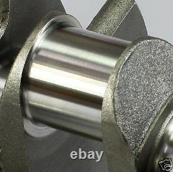 350 355 ASSEMBLY SCAT CRANK 5.7 RODS WISECO -10cc Dh 040 PISTONS 1PC RMS-350
