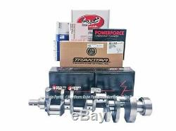 383 Stroker Kit for 1 piece rear main seal Balanced! EK1803AL