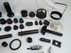 6.5L 6.2L Engine Hummer 4L80E Transmission Specialty Repair Rebuild Tool Kit NEW