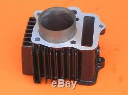 70CC ENGINE CYLINDER REBUILD KIT for HONDA ATC70 CRF70 CT70 TRX70 XR70 C70
