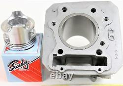 85-87 Honda ATC big red 250es 250 es engine motor cylinder jug rebuild kit