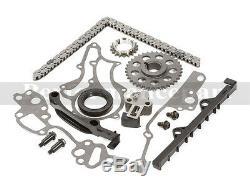85-95 Toyota 2.4L 22R 22RE 22REC Overhaul Engine Master Rebuild Kit