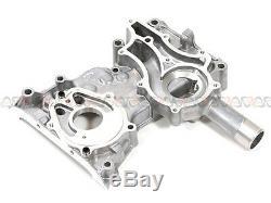 85-95 Toyota 4Runner Pickup 2.4L SOHC Overhaul Engine Rebuild Kit 22R 22RE 22REC