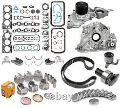 88-92 Toyota Pickup 4-Runner 3.0L 3VZE Engine Rebuild Master Kit BRAND NEW