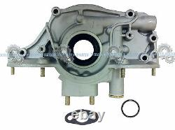 88-95 Honda Civic 1.5L D15B1 D15B7 D15B8 Engine Rebuild Kit KING BEARINGS