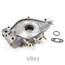 92-95 Honda Civic Delsol 1.6L Engine Rebuild Kit D16Z6