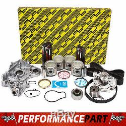94-97 Honda Accord EX 2.2 VTEC Engine Rebuild Kit F22B1