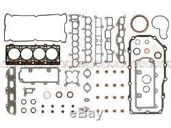 96-99 Dodge Mitsubishi Chrysler Eagle 2.0L DOHC Overhaul Engine Rebuild Kit 420A