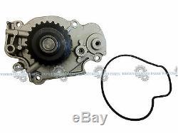 98-01 Honda Prelude 2.2L H22A4 DOHC VTec MASTER ENGINE REBUILD KIT