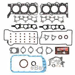 99-05 Suzuki Grand Vitara 2.5L Engine Rebuild Kit H25A