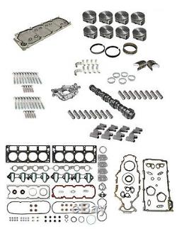 AFM DOD Delete Engine Rebuild Kit for 2008-2011 Chevrolet GMC 5.3L Trucks SUVs