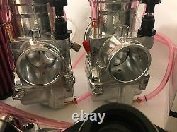 Banshee 4 mil Ported Cylinders Complete Stroker Rebuilt Motor Engine Rebuild Kit