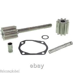 Cadillac 429 MASTER Engine Kit Pistons+Cam+Lifters+Rings+Bearings+Gaskets 64-65