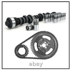 Chevy 305 1976-80 Engine Rebuild Kit 350hp Stage 2 Performance Cam Camshaft