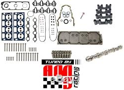 Complete AFM DOD Delete Kit & Tuning for 2007-2014 GM Chevrolet 5.3L Truck SUV