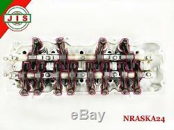 Complete Rocker Arm Set For Nissan 2.4L KA24E SOHC 12V 90-97 PICKUP NRASKA24