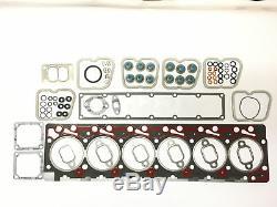 Cummins 6BT 12V Engine Rebuild Kit/ Overhaul Kit