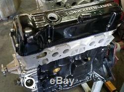 Datsun 510 620 521 L16 L18 L20b 2.0 Overhaul Master Engine Rebuild Kit w Pistons