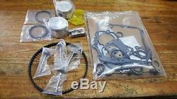 E Z GO GOLF CART ENGINE REBUILD KIT 295CC ROBINS ENGINE 1996-2002 Standard