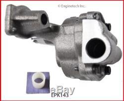 ENGINE REBUILD OVERHAUL KIT for CHEVY GMC TRUCK 1996-2002 350 5.7L VORTEC
