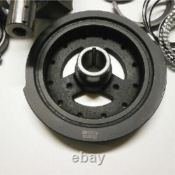 Eagle B13405l03068 Engine Rotating Kit Sb Chevy 383 Bal Rotating Assembly 030 O
