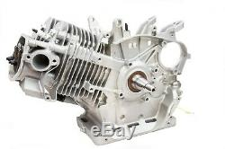 Engine Long Block For Honda GX390 Crankshaft Piston Connecting Rod Cylinder Head