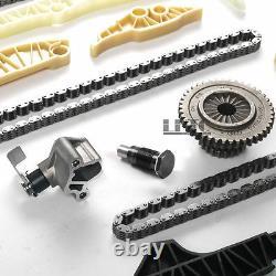 Engine Overhaul Rebuild Kit & Con rods Set 23mm For VW Audi 2.0 TFSI CDN CCZ