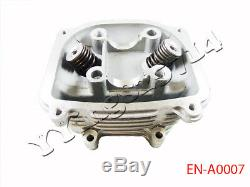 Engine Rebuild Kit Cylinder Kit Engine Head 157QMJ 125cc 150cc GY6 Scooter