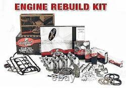 Engine Rebuild Kit Dodge Chrysler Mopar 440 7.2L OHV V8 1974-1980