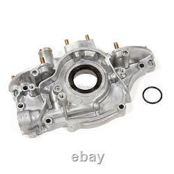 Engine Rebuild Kit Fit 01-05 Honda Civic DX LX 1.7L SOHC D17A1
