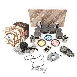 Engine Rebuild Kit Fit 03-06 Dodge Durango Ram 1500 2500 3500 5.7L HEMI