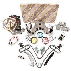 Engine Rebuild Kit Fit 07-08 Chrysler 300 Sebring Dodge Magnum Charger 2.7L DOHC