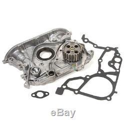 Engine Rebuild Kit Fit 87-91 Toyota Camry Celica 2.0L DOHC 3SFE