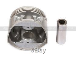 Engine Rebuild Kit Fit 90-93 Honda Accord 2.2 F22A1 F22A4