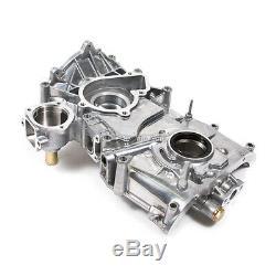 Engine Rebuild Kit Fit 91-94 Nissan 240SX 2.4L DOHC KA24DE