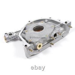Engine Rebuild Kit Fit 96-00 Honda Civic Del Sol 1.6L DOHC 16V B16A2