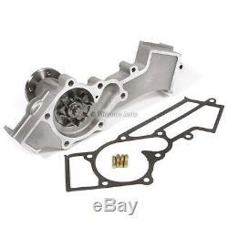 Engine Rebuild Kit Fit 97-04 Infiniti QX4 Nissan Pathfinder Frontier 3.3L VG33E