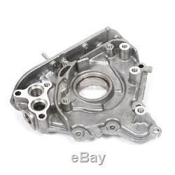 Engine Rebuild Kit Fit 98-01 Isuzu Axiom Trooper 3.5L DOHC 6VE1