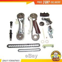 Engine Rebuild Kit Fits 00-09 Ford Mazda Mercury 4.0L V6 SOHC12v Cu. 245 VIN E