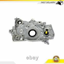 Engine Rebuild Kit Fits 93-96 Mitsubishi Mighty Max 2.4L L4 SOHC 8v