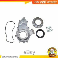 Engine Rebuild Kit Fits 94-04 Toyota 4Runner Tacoma T100 2.7L 3RZFE